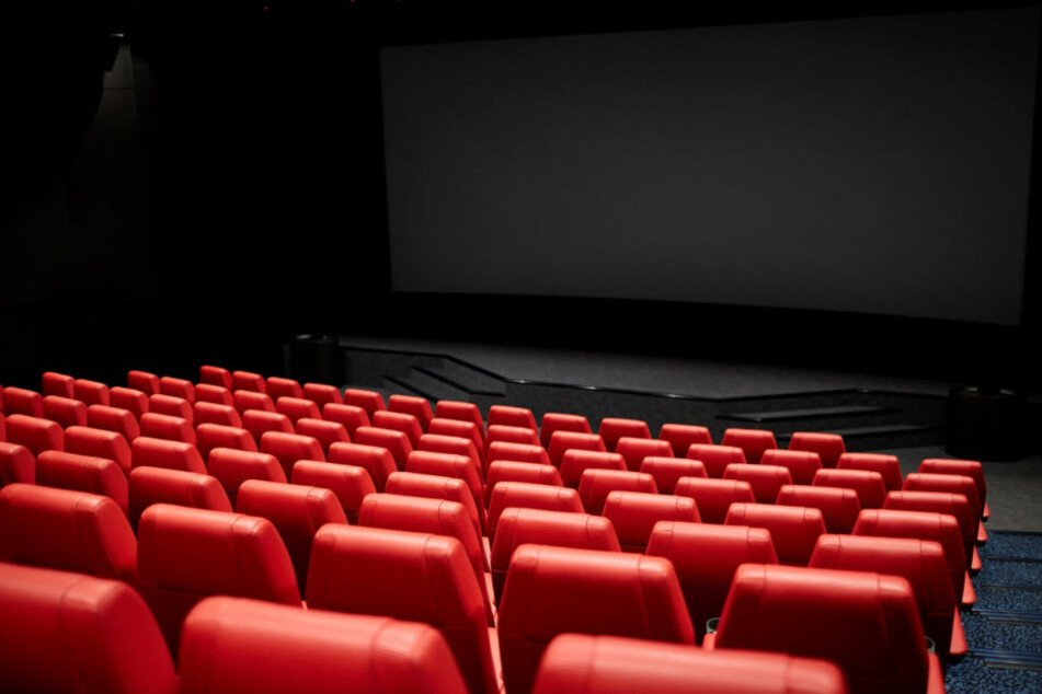 Nix ging mehr im Ufa-Kino in Stuttgart. (Symbolbild)