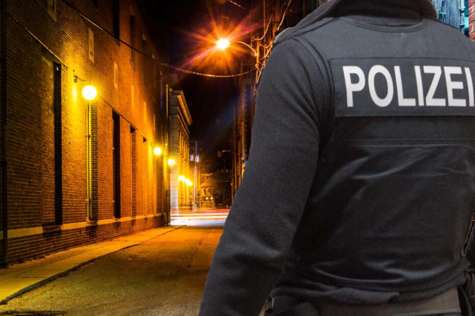 Messer-Mann sorgt in Wiesbaden für Angst und Schrecken