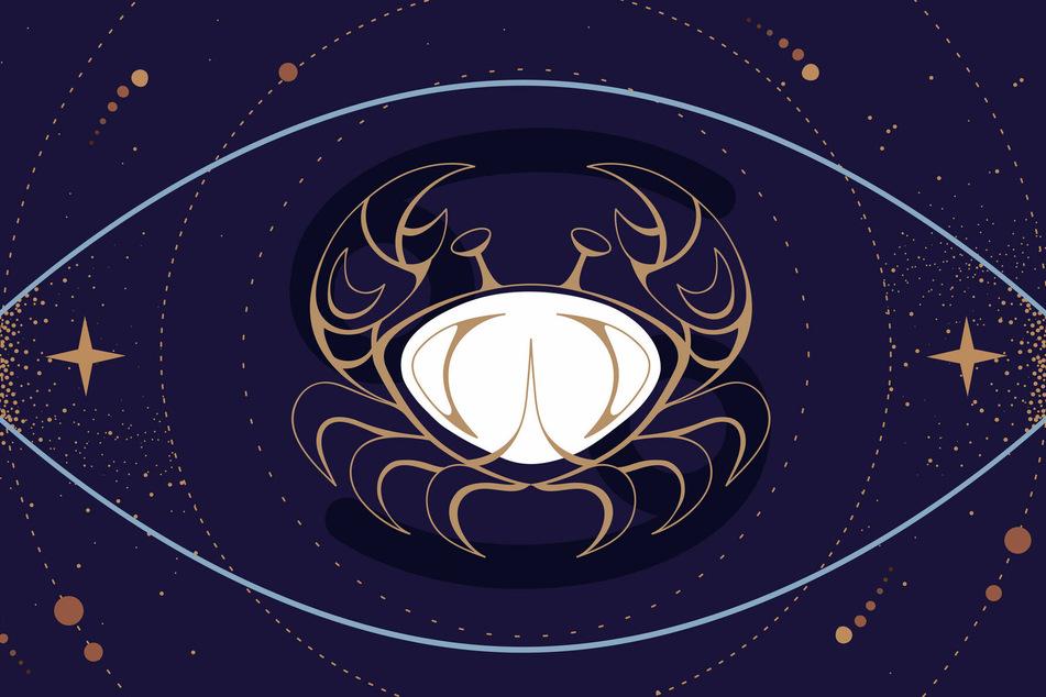 Wochenhoroskop Krebs: Deine Horoskop Woche vom 03.05. - 09.05.2021