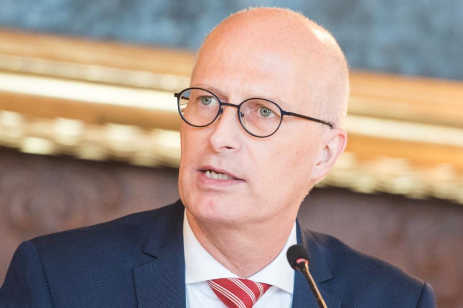 Hamburgs Bürgermeister Peter Tschentscher (SPD) hat sich zu einer Idee vom Kanzleramtschef geäußert.