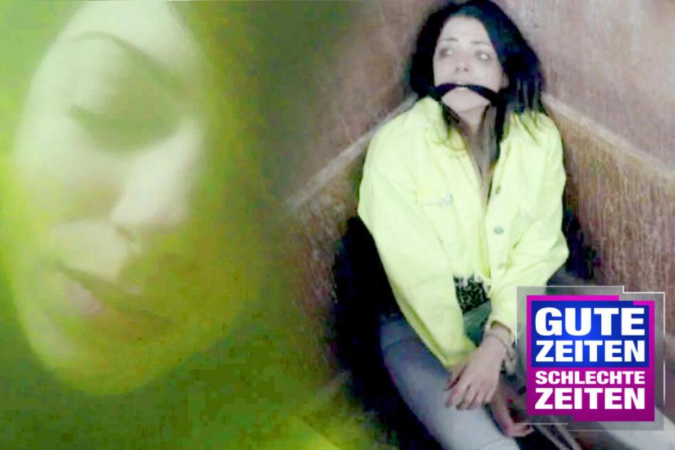 Entführungsdrama bei GZSZ: Kann Emily gerettet werden?
