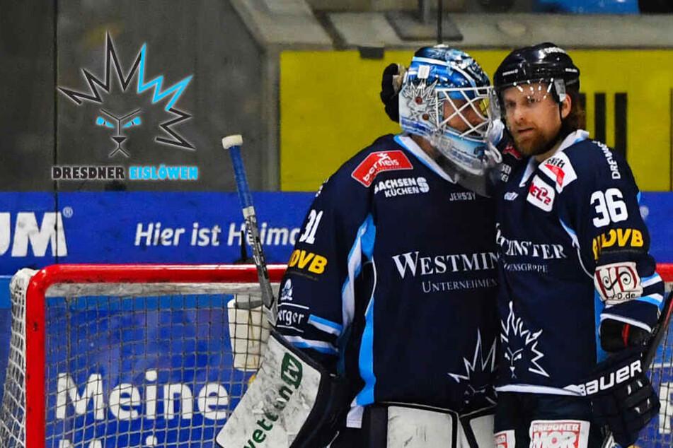 Eislöwen brauchen gegen Freiburg diesmal mehr Disziplin!