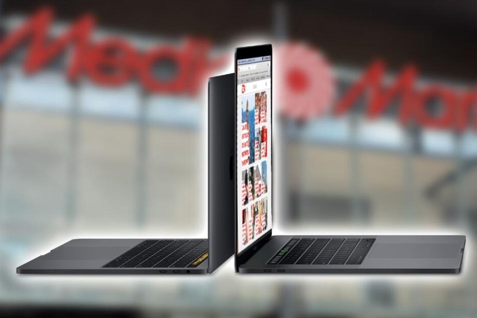 MediaMarkt: Bis Montag bekommt Ihr das MacBook zum mega Preis