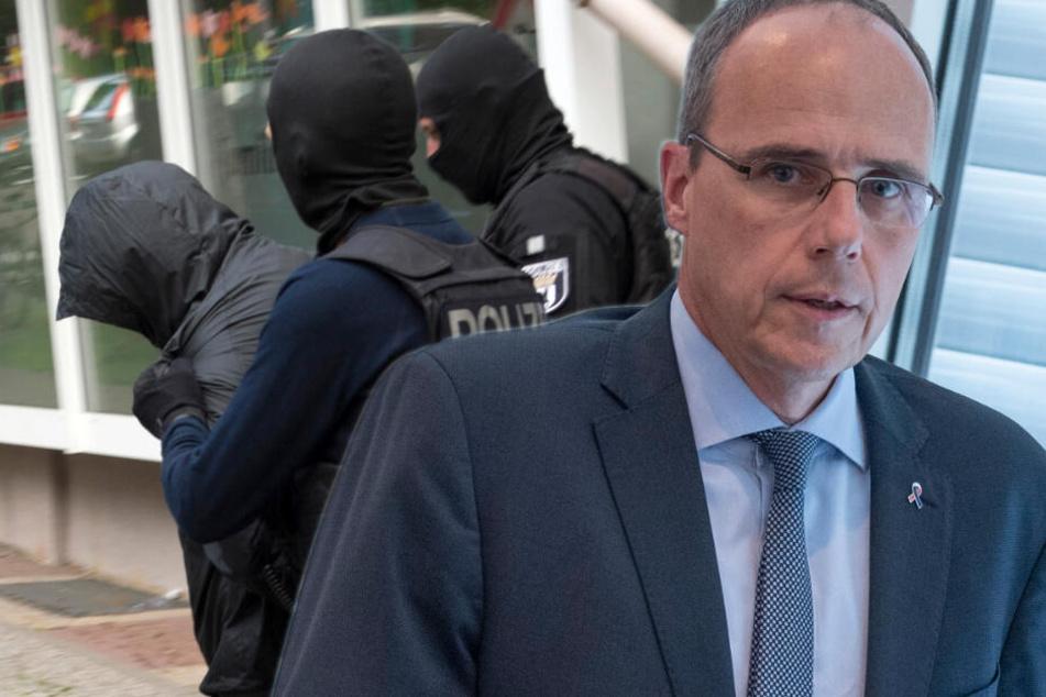 Politik der harten Hand: CDU sagt kriminellen Clans den Kampf an