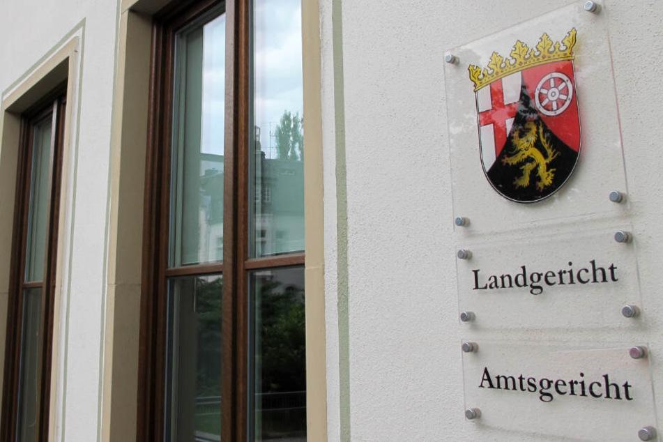 Der Fall wird vor dem Landgericht Trier verhandelt.