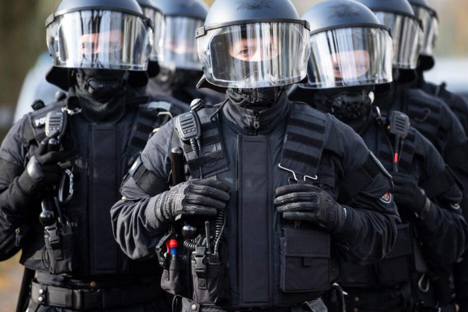Stuttgart: Nach Anschlag in Volkmarsen: Polizei rüstet für Umzug in Stuttgart auf