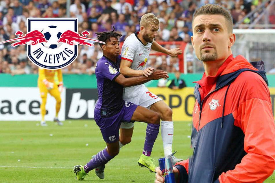 RB Leipzig: Stefan Ilsanker will sofort weg