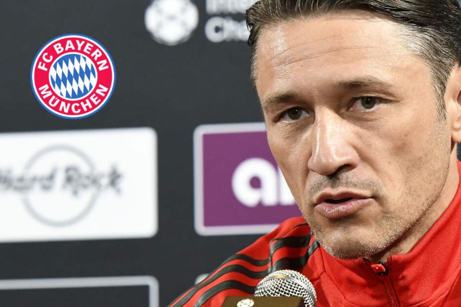 FC Bayern bei Audi Cup gefordert, gibt Weltmeister sein Heimdebüt?