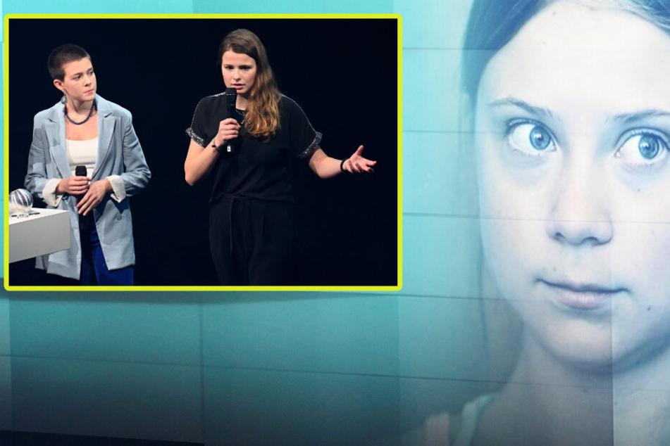 Greta Thunberg erhält Deutschen Nachhaltigkeispreis und kann ihn nicht abholen