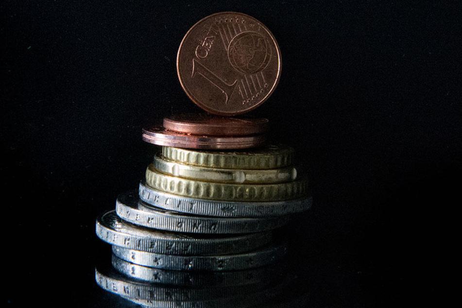 Der aktuell geltende Mindestmindestlohn wird zum ersten Mal seit 2013 nun erhöht. (Symbolbild)