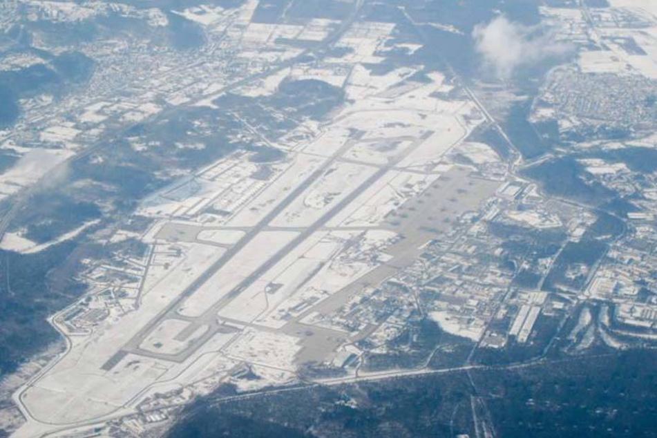 Die US-Airbase in Ramstein darf nicht für Drohnenangriffe genutzt werden, so Ströbele.