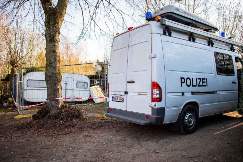 Nach Fund von Datenträgern: Polizei krempelt Missbrauchs-Campingplatz erneut um