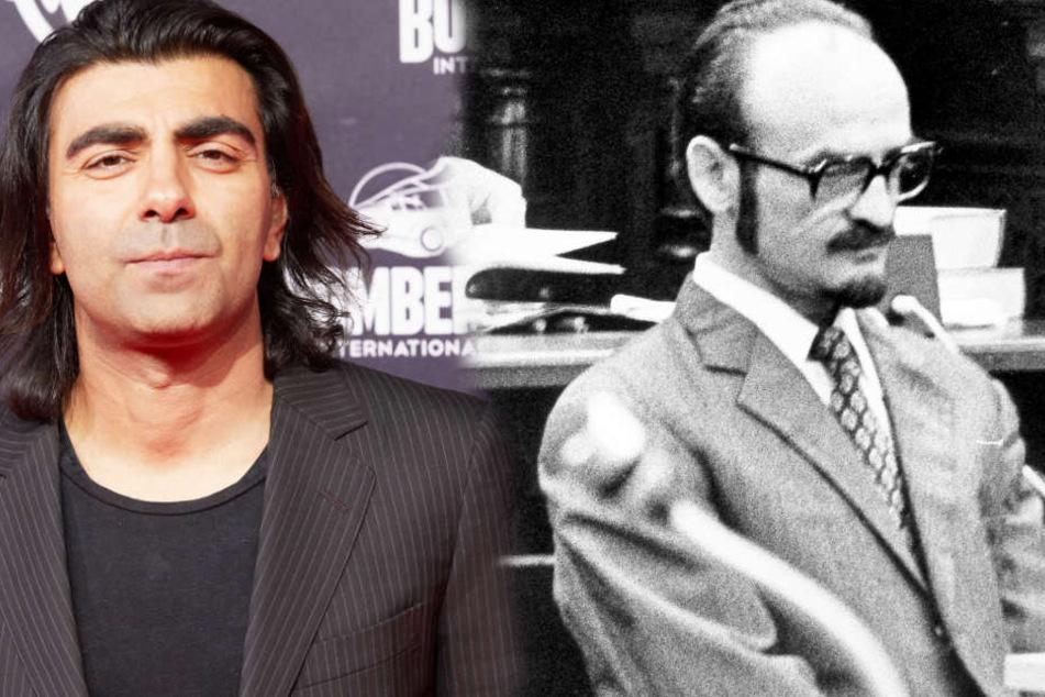 Regisseur Fatih Akin dreht Film über Hamburger Serienmörder