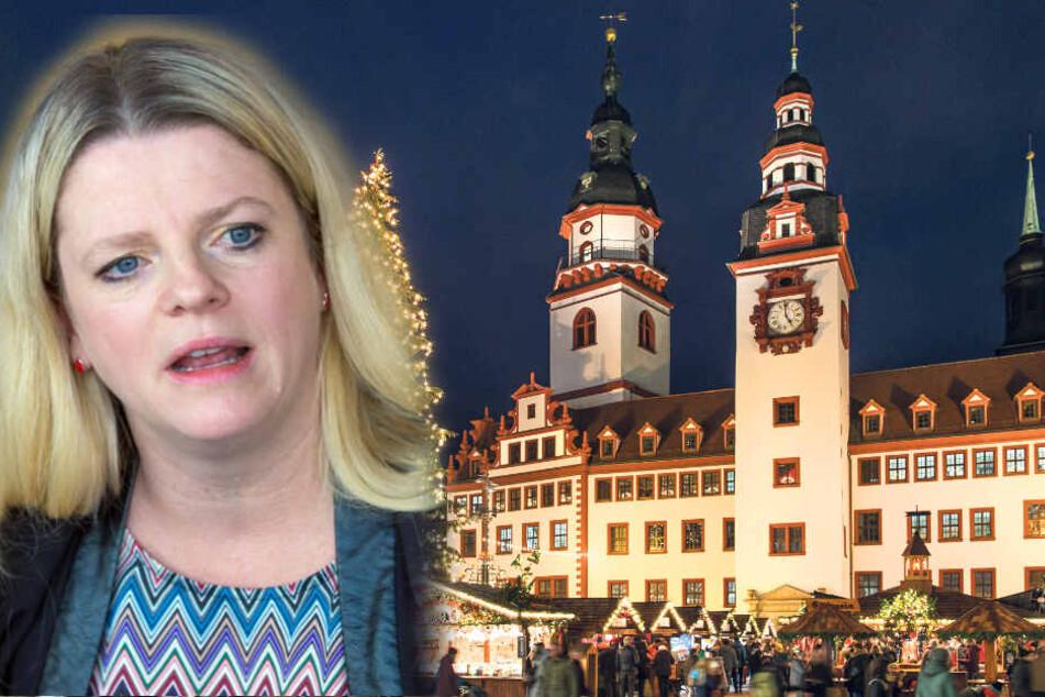 Weihnachtsmarkt: Stadtrat diskutiert Öffnungszeiten