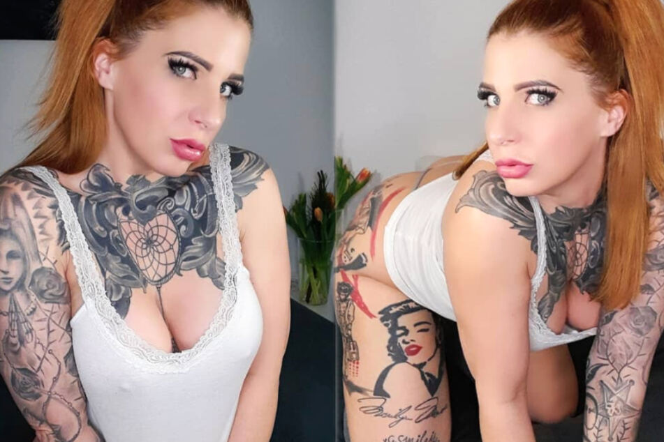 Erotik-Model Samy Fox hat neuen Mitbewohner: Wer ist Xavier?