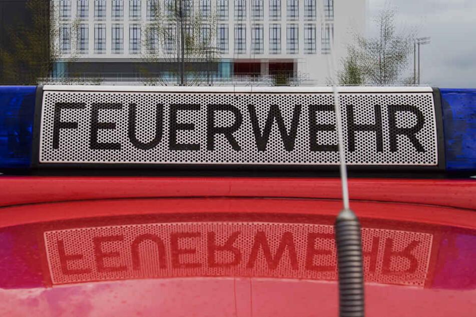 Serienbrandstifter in Mühlhausen festgenommen