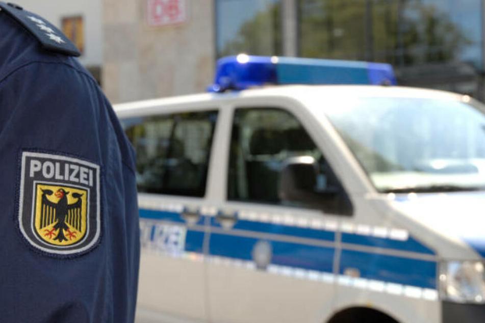 Die Polizei sucht nun nach den Jugendlichen. (Symbolbild)