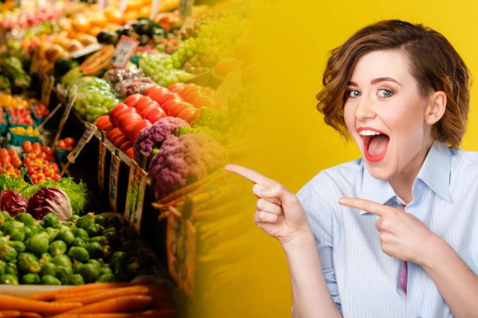 Die Top 7 – das beliebteste Gemüse der Deutschen