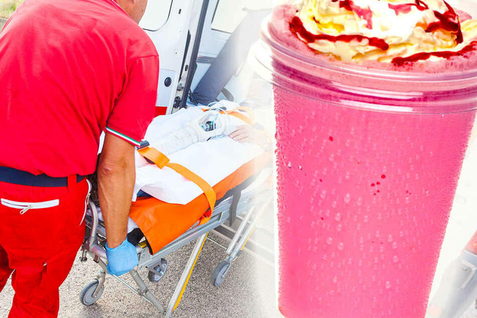 Shakes sind trendy - aber der Genuss der Fett- und Kalorienbomben richtet Schaden an.