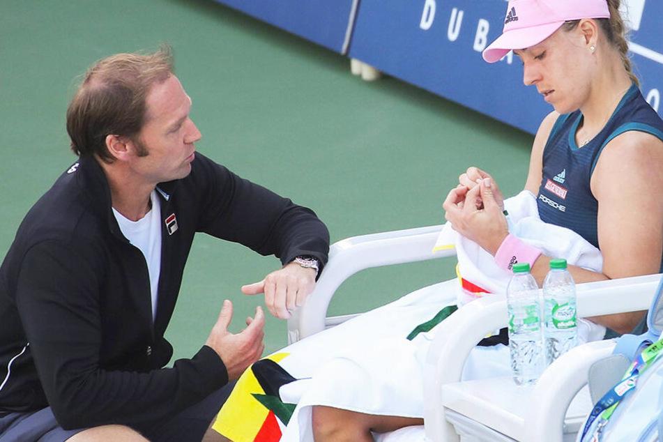 Ehemaliger Tennisprofi Rainer Schüttler neuer Fed-Cup-Chef