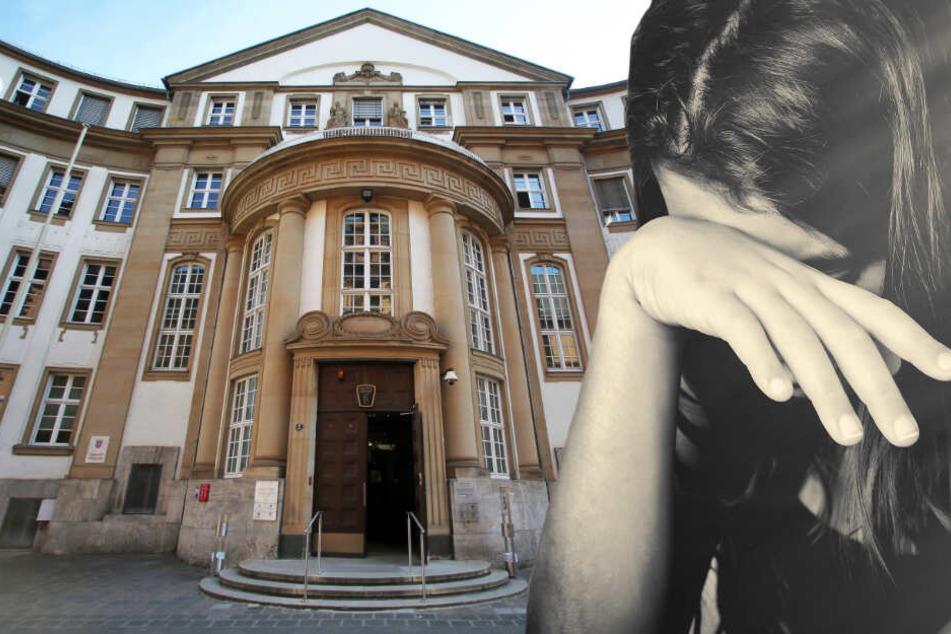 Der Prozess um den massenhaften sexuellen Missbrauch von Minderjährigen wurde vor dem Landgericht Frankfurt geführt.