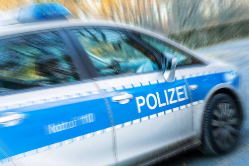 Die Polizei hatte tagelang nach dem 32-Jährigen gefahndet. (Symbolbild)