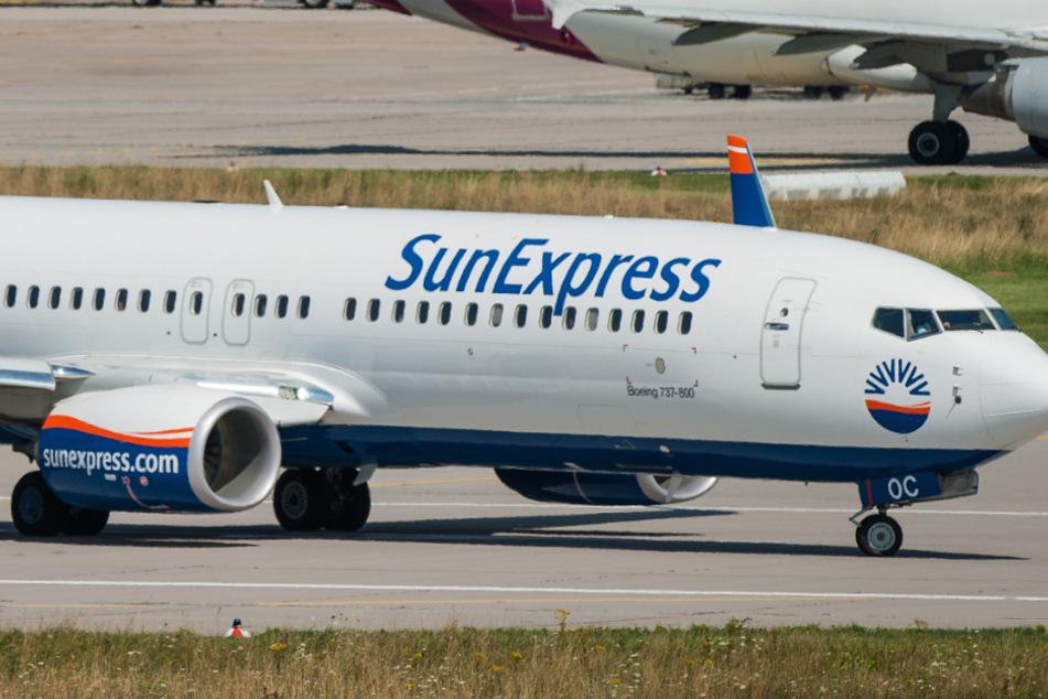 Frankfurt: Lufthansa-Beteiligung SunExpress schließt deutschen Flugbetrieb