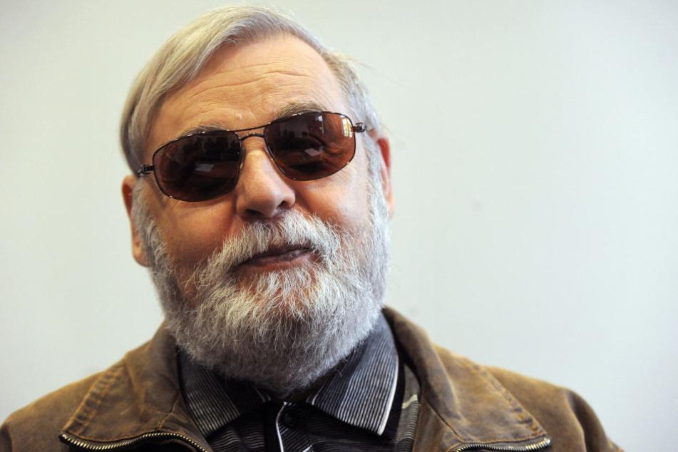 Der berühmte Maler A. R. Penck starb gestern in Zürich
