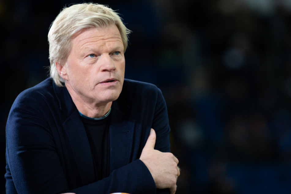 Oliver Kahn hält weiterhin viel von Bayern-Keeper Manuel Neuer. Genug für einen neuen Langzeitvertrag?