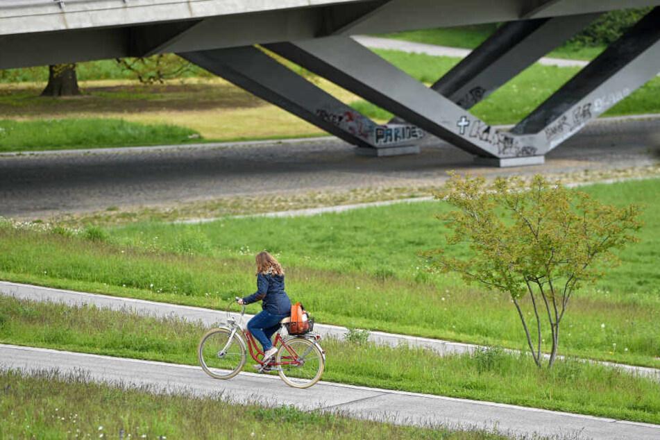 Auch die Radwege sollen verbessert werden.