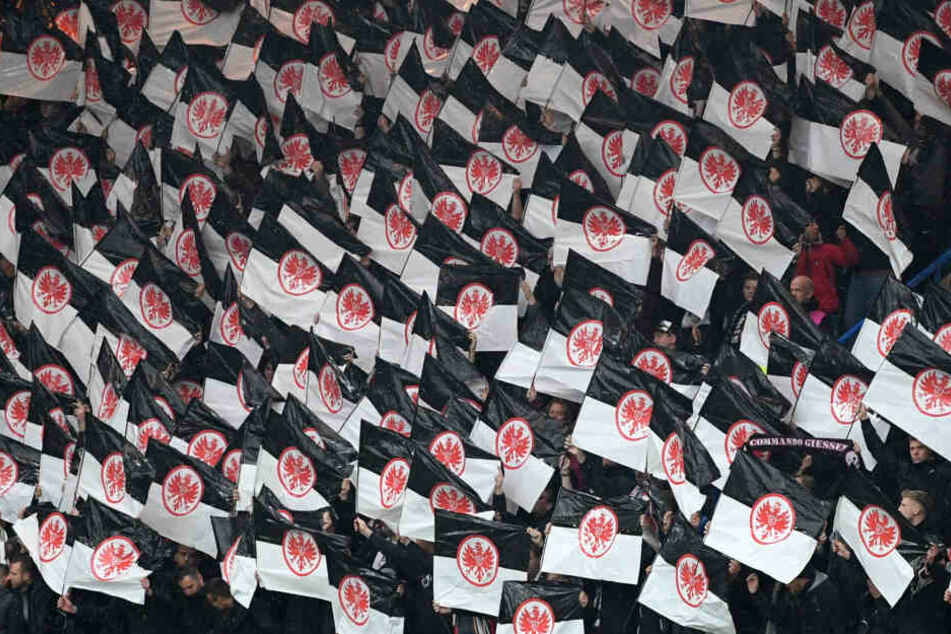 Die Fans der Eintracht können sich wohl über den zweiten Neuzugang der Sommer-Transferphase freuen.
