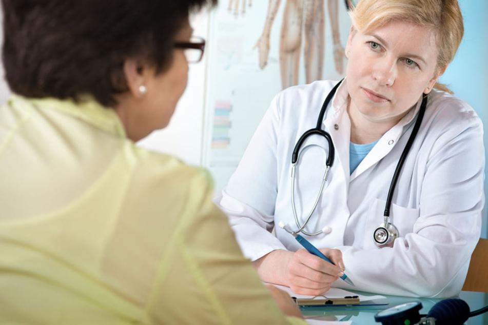 Es gibt wohl eine Menge Dinge, die Ärzte ihre Patienten besser nicht wissen lassen.
