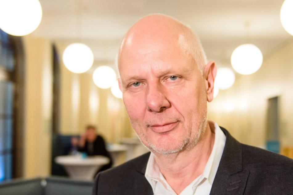 Matthias Horx (65) ist ein Zukunfts- und Trendforscher.