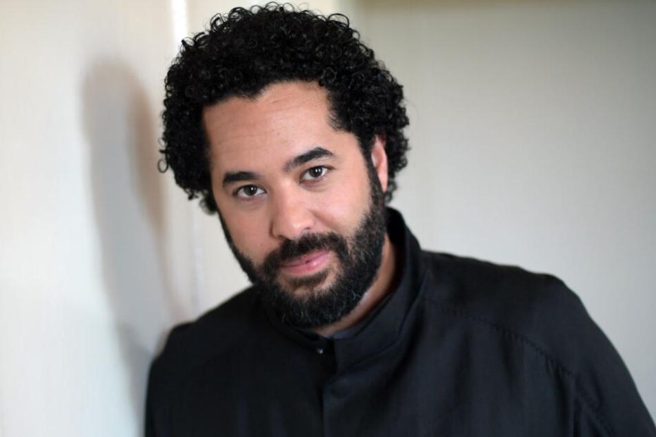 Adel Tawil ist am 17. Januar in Stuttgart.