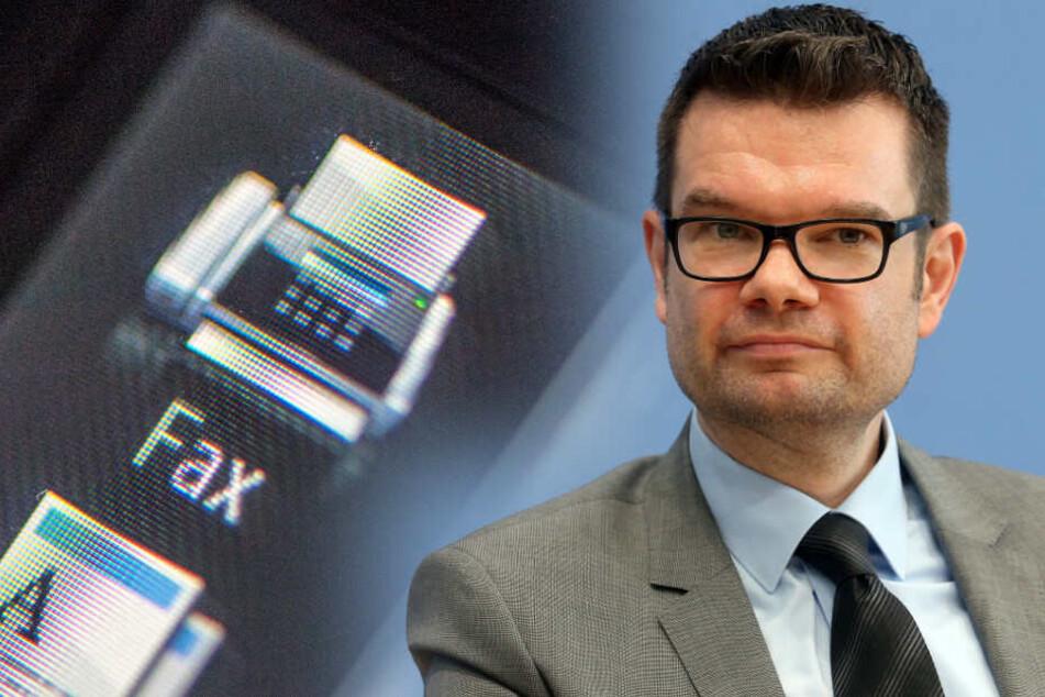 Bei Digitalisierung zu langsam? GroKo macht Deutschland lächerlich