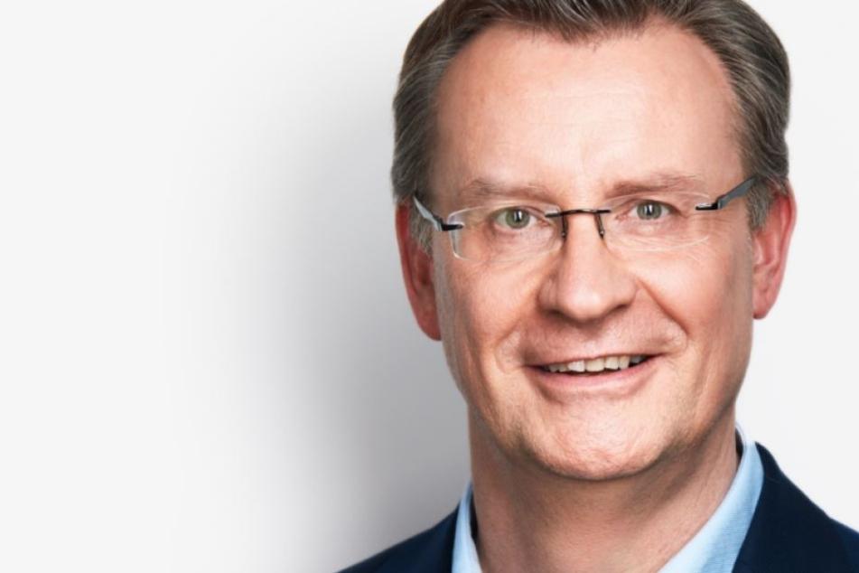 Jens Katzek (54) will für die SPD in den Bundestag.