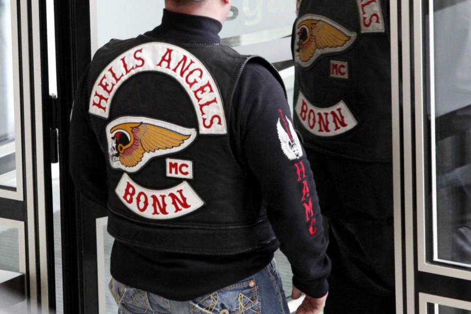 """Ab Donnerstag entscheidet das Leipziger Bundesverwaltungsgericht, ob das Verbot des """"Hells Angels MC Bonn"""" bestehen bleibt."""
