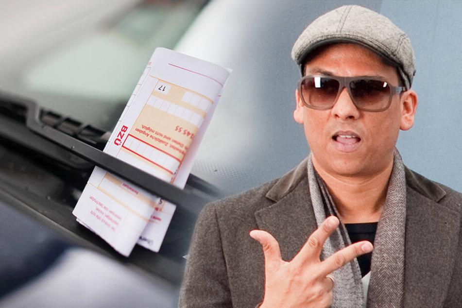 Xavier Naidoo in Dresden verurteilt: Richterin reduziert Strafe, doch es wird trotzdem teuer!