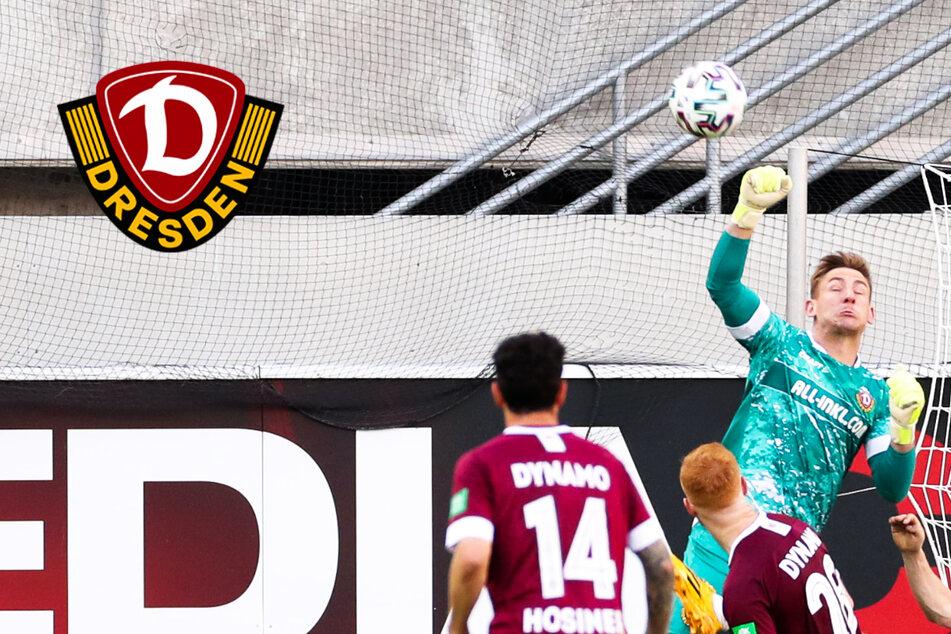 Dynamo-Dusel! SGD verteidigt dank Broll die Tabellenführung beim SC Verl
