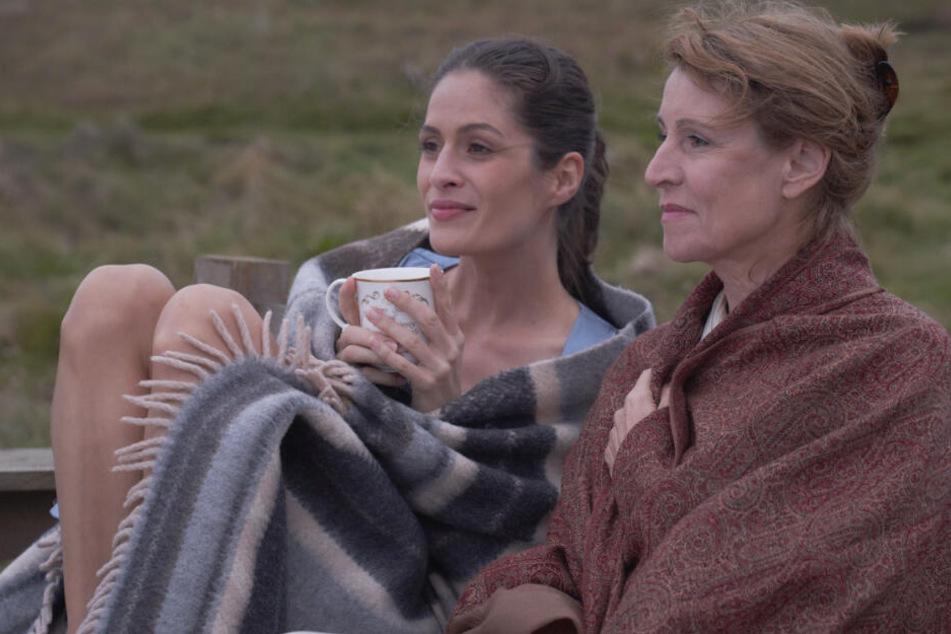 Chemnitz: Nach Tatort und Co: Chemnitzer Schauspielerin Kirsten Block drehte schon für Hollywood!