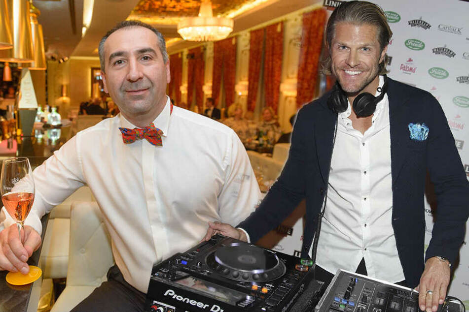 Ex-Bachelor Paul Janke kommt als DJ nach Dresden
