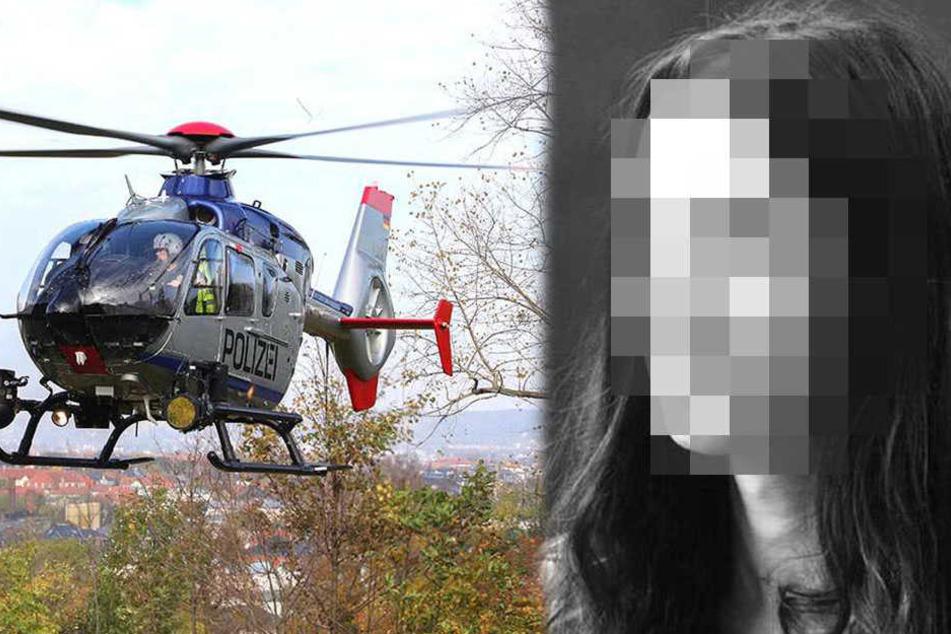 Spurlos verschwunden: Wo steckt der 26-jährige Florens?