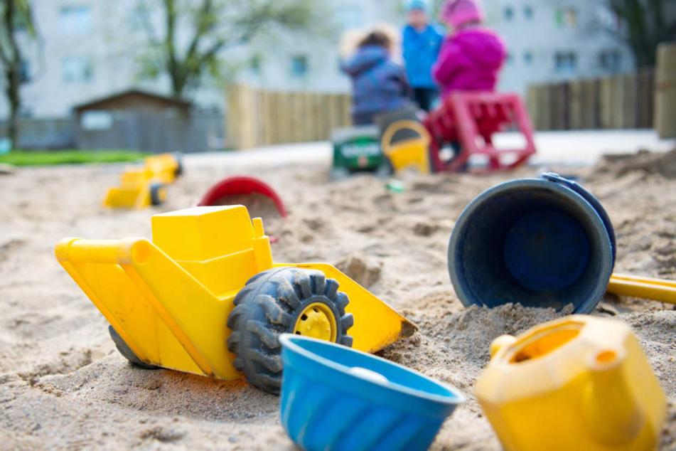 Die Kinder haben ihr Spielzeug zurück (Symbolbild).