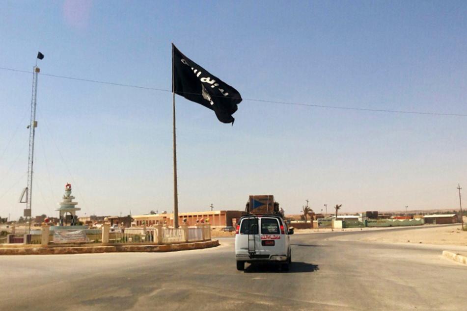 32-jährige Deutsche wegen IS-Mitgliedschaft verurteilt!