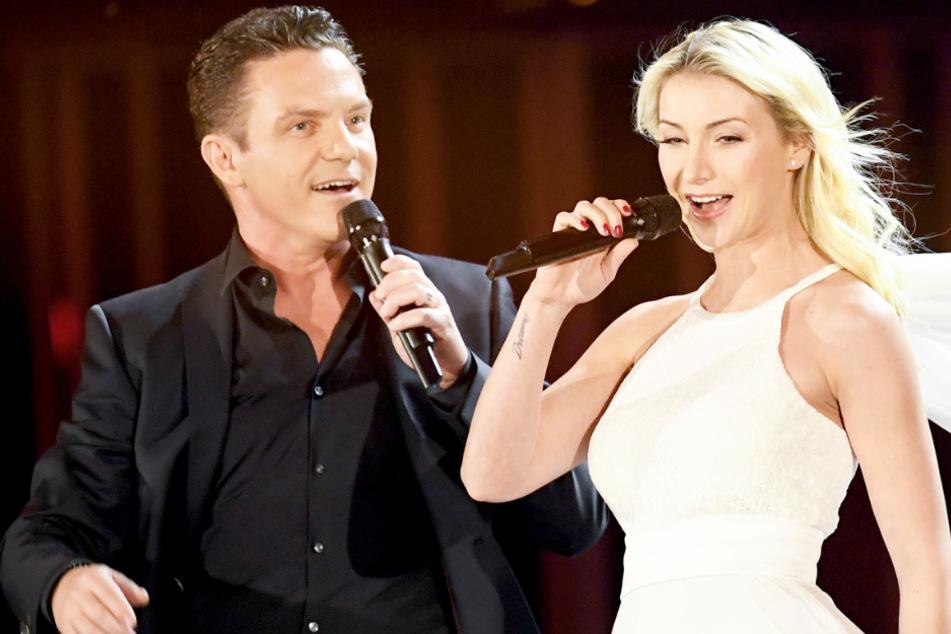 Diesen Samstag! Stefan Mross heiratet seine Anna-Carina Woitschack live im TV