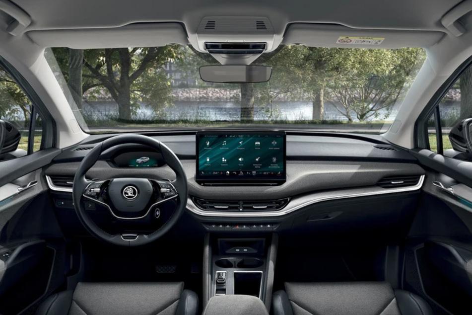 Wer sich in dieses Auto setzt, will es unbedingt haben! Der Grund...