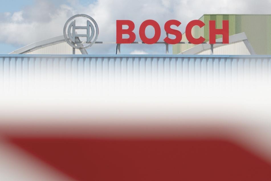 Bosch arbeitet mit US-Firmen an Roboter-Technologie für Mondmissionen