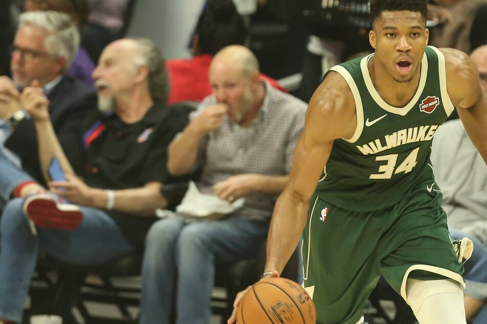 NBA Finals nail-biter: Bucks win on the road to take series lead over the Suns