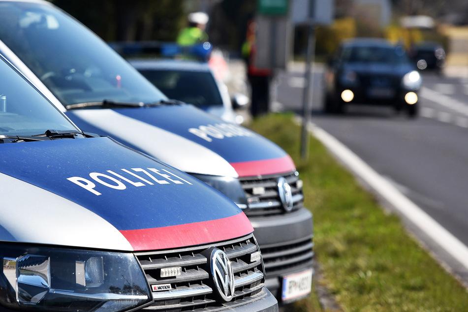 Die Polizei ermittelt nun gegen den 50-Jährigen. (Symbolbild)
