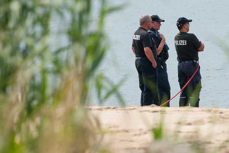 Polizei rückt nach Krokodil-Sichtung aus und findet etwas kuschliges